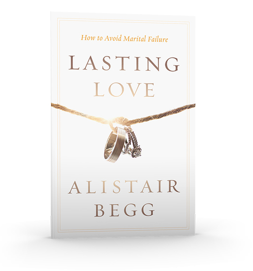 alistair begg marriage book