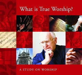 Learning How to Worship: An Application