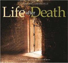 A Matter of Death and Life, Part Two