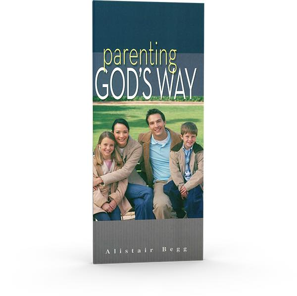 Parenting,  God's Way