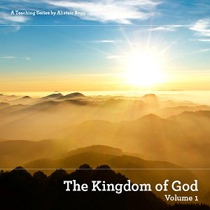 The Partial Kingdom - God's King