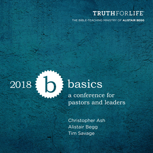 Alistair begg homosexuality in christianity