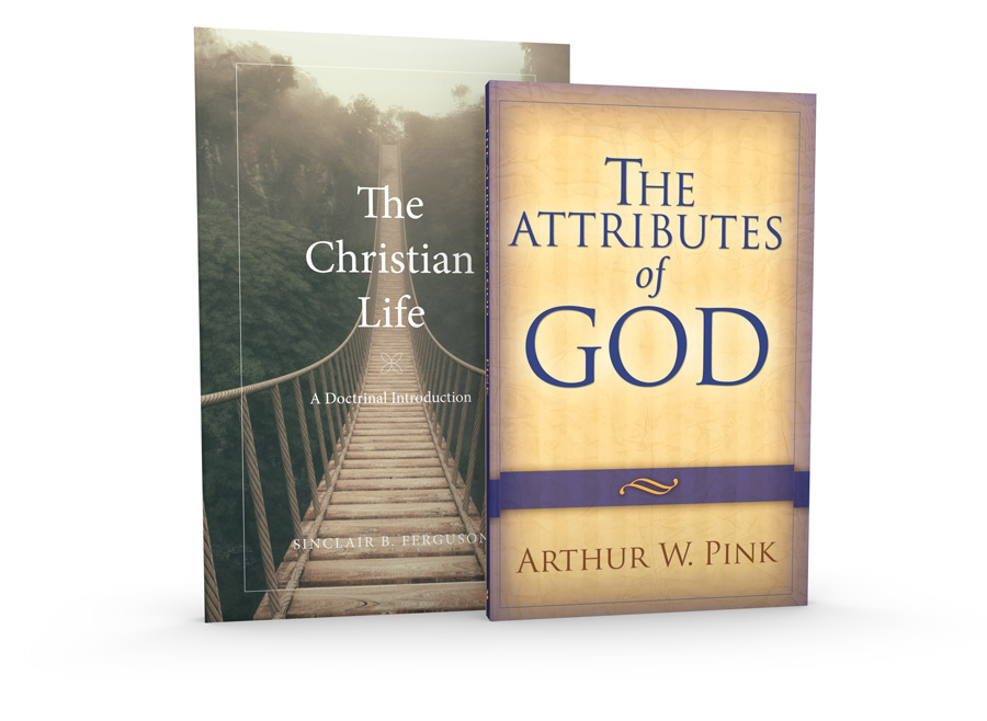The Christian Life & The Attributes of God
