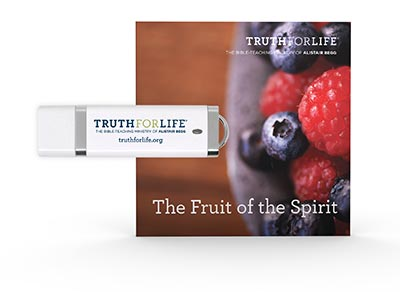 The Fruit of the Spirit (USB)