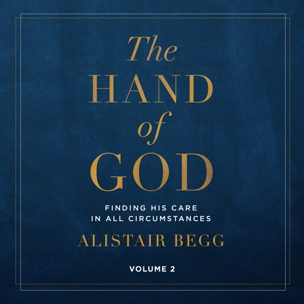 The Hand of God, Volume 2