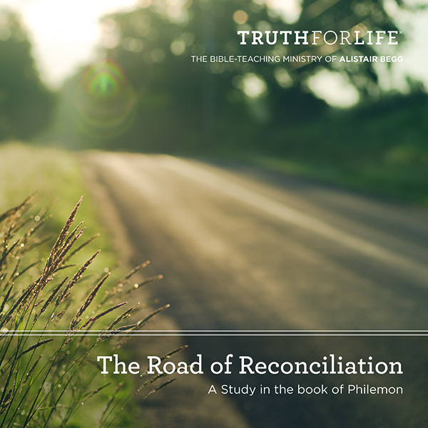 The Road of Reconciliation
