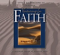 Venturing In Faith