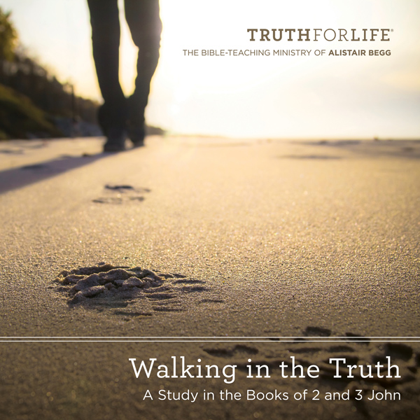 Walk in the Truth, Part Two