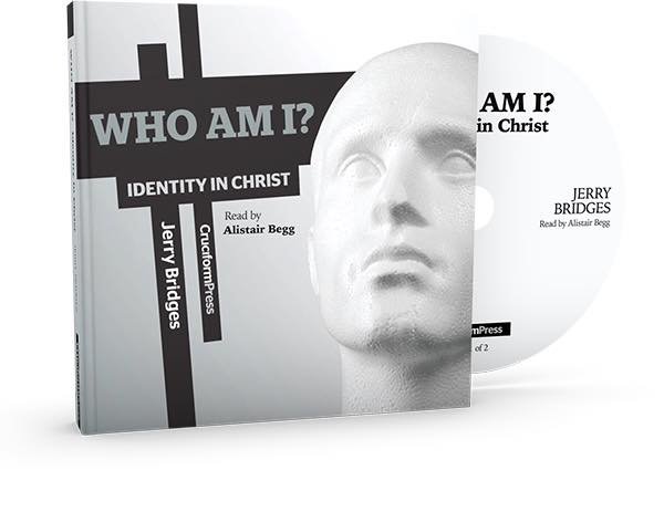 Who Am I? (Audiobook)