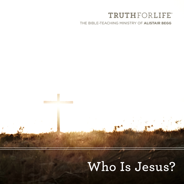 Who Is Jesus?, Part One