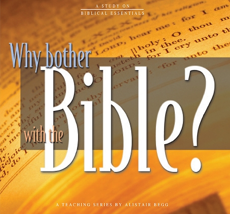 Why Bother With The Bible?, Part 2