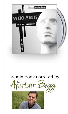 Audio Book narrated by Alistair Begg