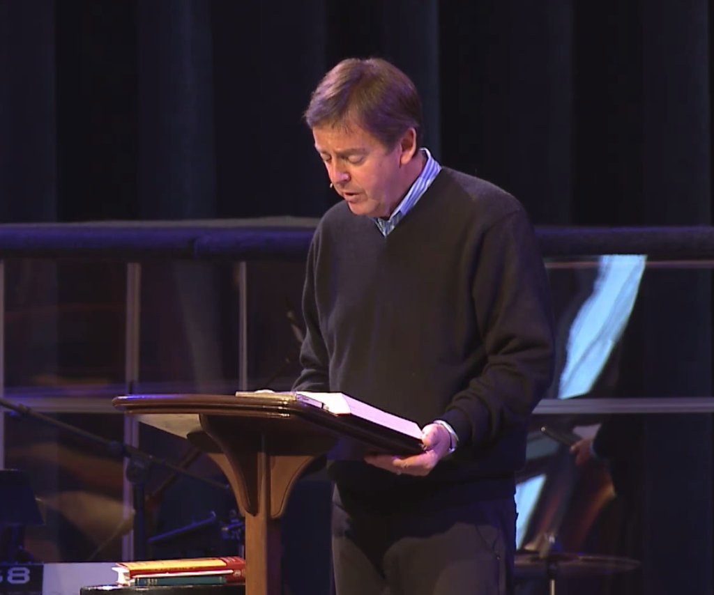 alistair begg sermon on dating A new mp3 sermon from truth for life - alistair begg is now available on sermonaudiocom with the following details: title: may 7, 2018: jars of clay, part one subtitle: messages from truth for life.