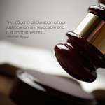 Declaration of Our Justification