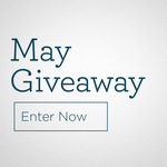 May Giveaway Contest