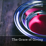 "Download the series ""The Grace of Giving"""