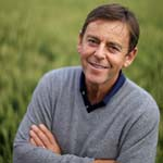 February letter from Alistair Begg