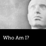 "A listener comments on this month's resource ""Who Am I?"""