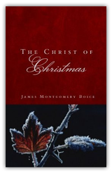 Free book giveaway: Christ of Christmas