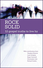 "Book ""Rock Solid"""