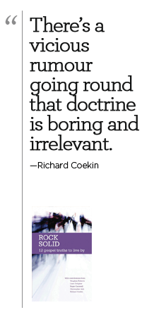 Doctrine boring?