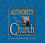Authority in the Church