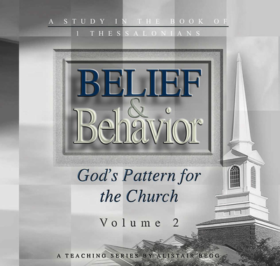 Belief And Behavior, Volume 2