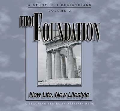 Firm Foundation, Volume 2