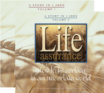 Life Assurance, Two Volume Set