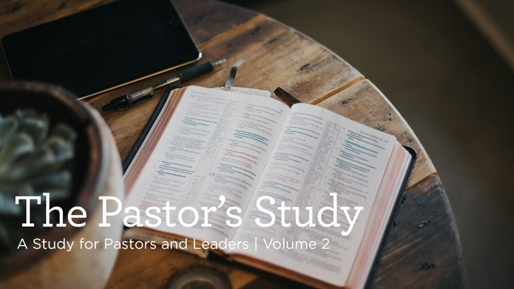 An Historical Survey of Preaching (Part 1 of 2)