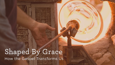 Shaped by Grace