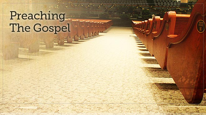 Preaching the Gospel from Revelation, Part A