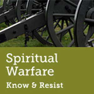 Spiritual Warfare, Part B