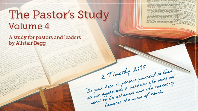 Practical Issues of Pastoral Ministry, Part Two, A