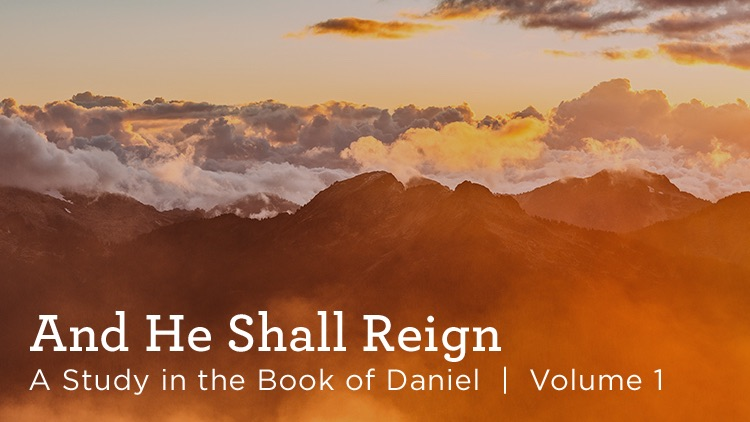 Our God Reigns (Part 2 of 4)
