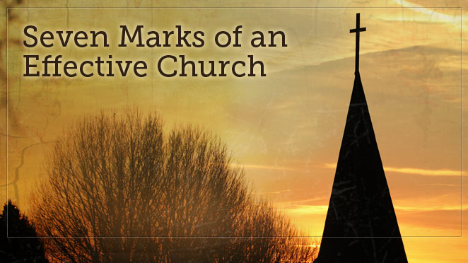 how to develop an effective prayer life