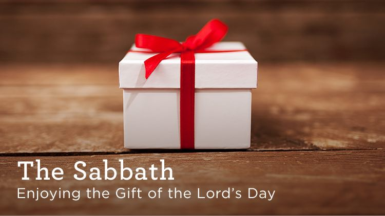 Jesus, Lord of the Sabbath (Part 1 of 3)